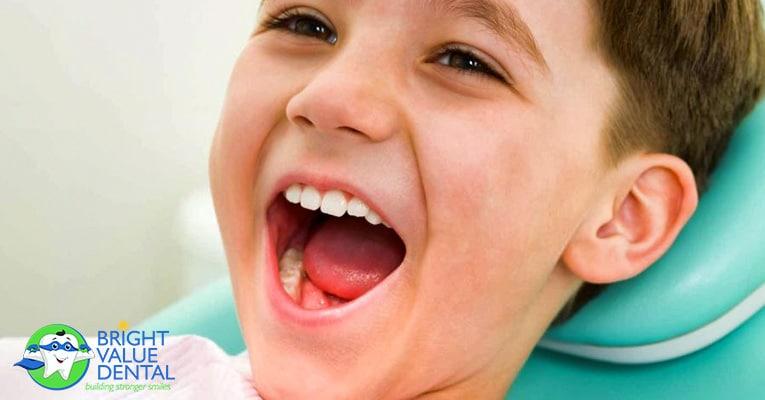 Houston Dentist Pediatrics